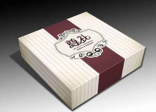 <b>纸盒包装</b>